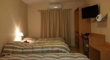 Hotel Hosteria Termas del Challao
