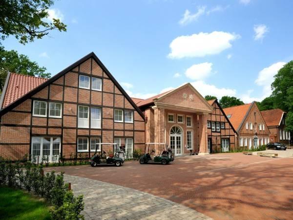Hotel Gut Düneburg Golfpark