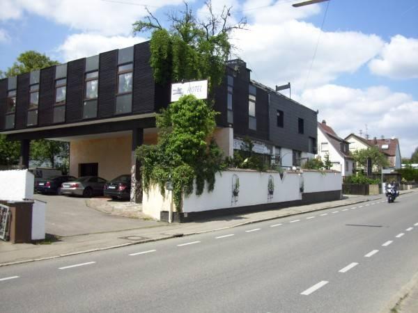 Hotel Fritzis