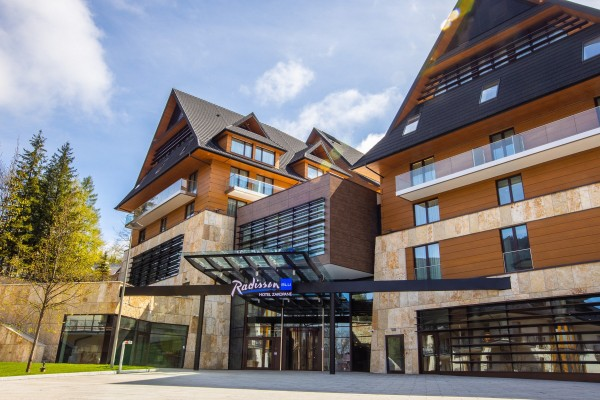Radisson Blu Hotel and Residence Zakopane