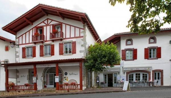 Hotel La Maison Oppoca