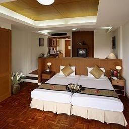 Hotel Kantary Bay Phuket