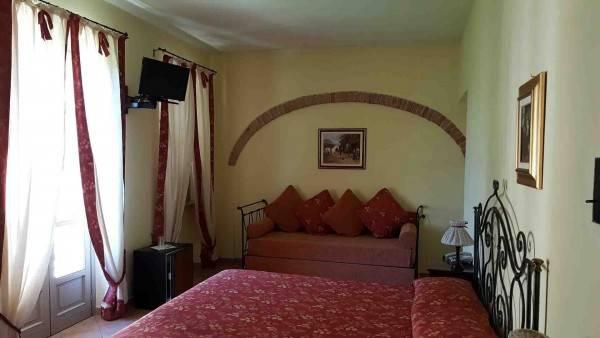 Hotel Agriturismo la Regibussa