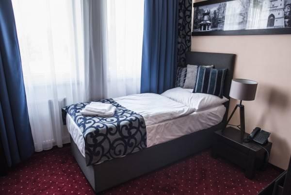 Hotel Na Vývoji