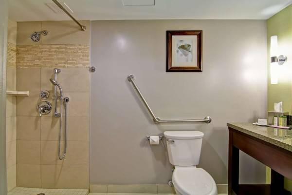Hotel DoubleTree by Hilton Kamloops