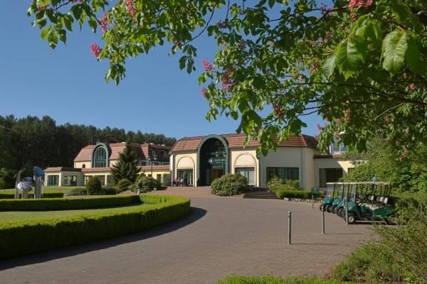 Golfresort Semlin am See Semliner Hotelbetriebsgesellschaft mbH