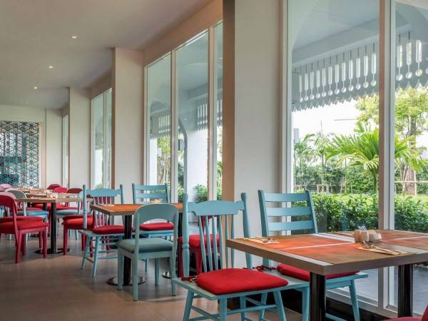 Hotel ibis Styles Phuket City