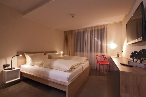 Hotel Credé garni