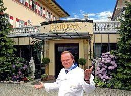 Hotel Residenz Heinz Winkler