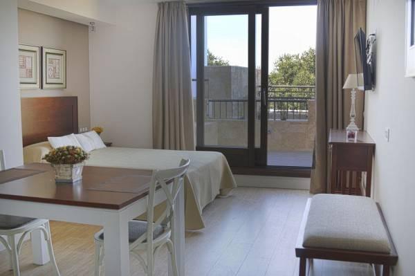Hotel Apartamentos Rondacentro