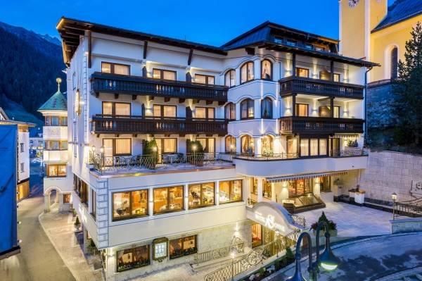 Hotel Sonne superior