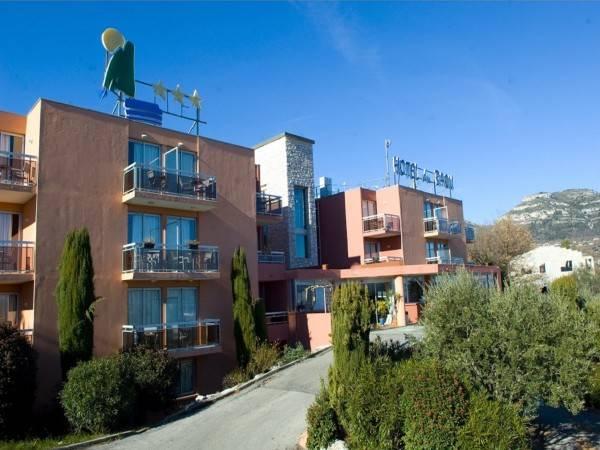 Hotel Le Baou