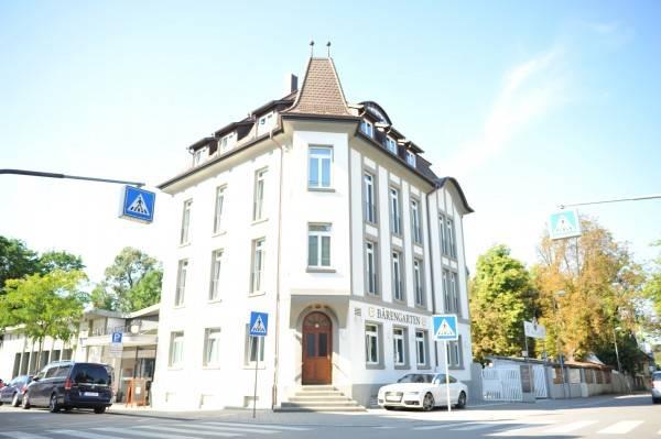 Hotel Bärengarten