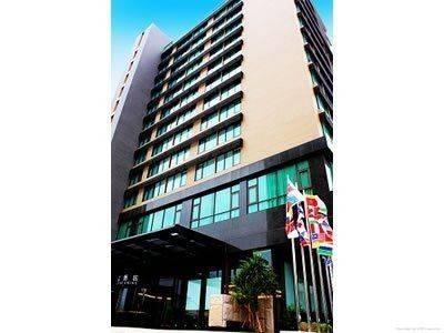 Hotel Maison de Chine Taichung