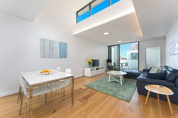 Hotel Astra Apartments Neutral Bay