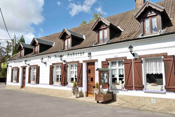 Hotel La Bonne Auberge