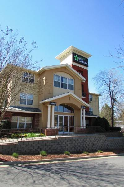 Hotel Extended Stay America Northpoi