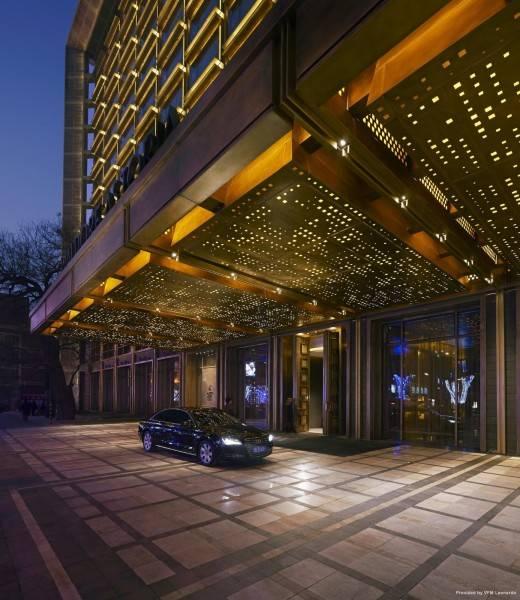 Hotel Waldorf Astoria Beijing