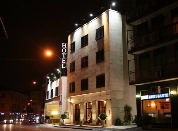 Hotel Europa Fiera
