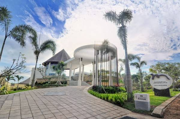 Hotel Mahagiri Villas & Spa Dreamland