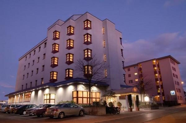 Hotel Sommerau-Ticino Swiss Quality