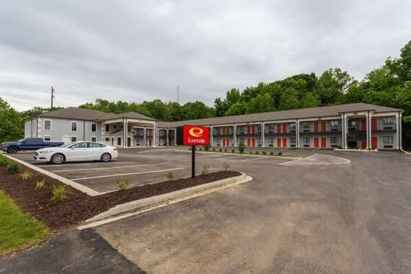 Hotel Econo Lodge Forrest City