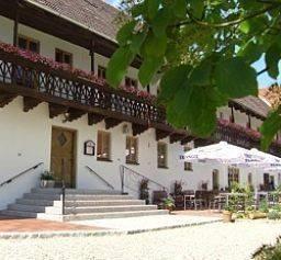 Hotel Augustlhof