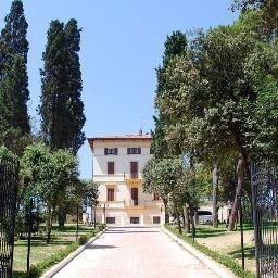 Hotel Antico Uliveto