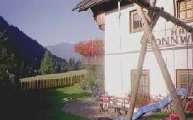 Hotel Haus Sonnwiesen