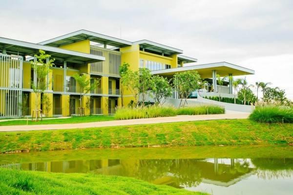Hotel Villa Meesuk Residence