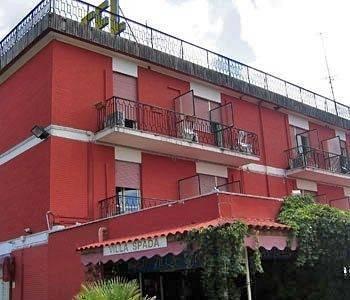 Hotel Villa Spada