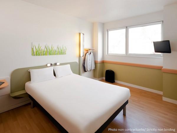 Hotel Ibis budget Rueil-Malmaison