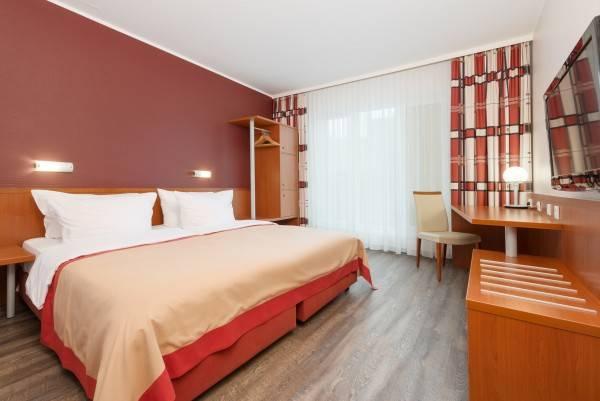 Hotel Münster Kongresscenter affiliated by Meliá