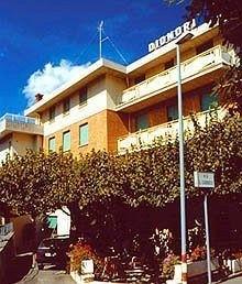 Hotel Villa Dionori