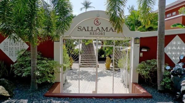 Hotel Sallamai Resort