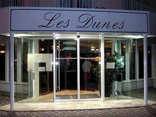 Hotel Dunes Logis