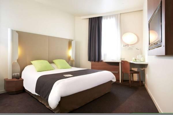 Hotel Campanile Dijon Congrès Clémenceau
