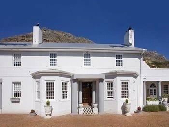 Hotel Capeblue Manor House