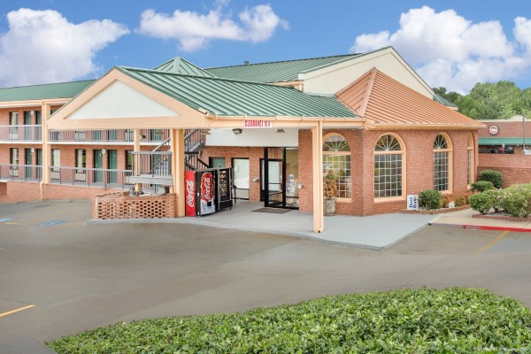 Hotel Econo Lodge Acworth