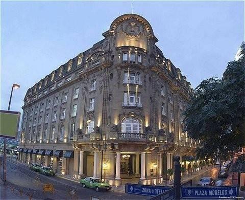GAMMA MONTERREY GRAN HOTEL ANCIRA