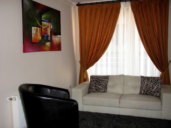 Hotel VR Suite Santiago Apartmentos