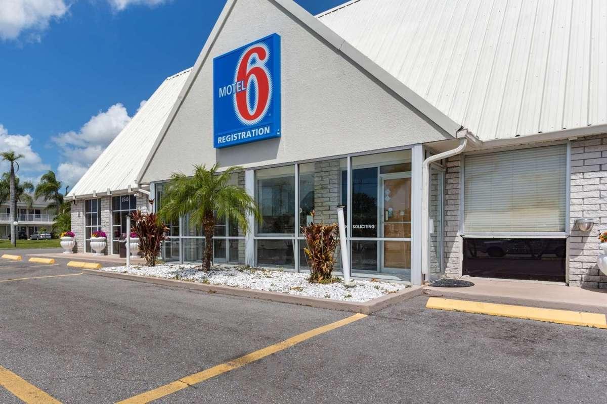 Hotel Manasota Key - Top Hotels günstig bei HRS buchen ...