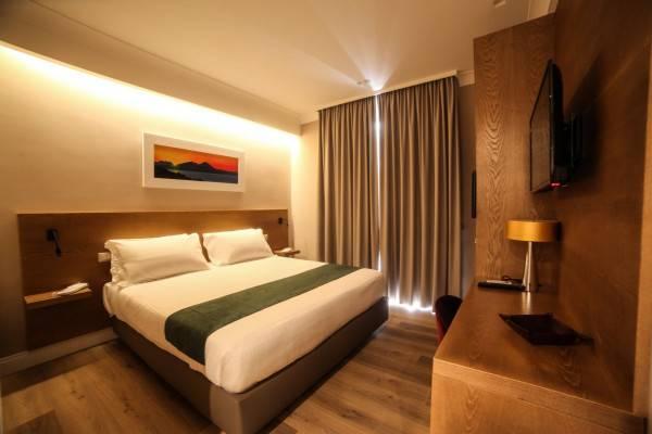 Hotel Toledo Relais