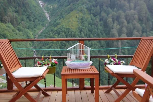 Hotel Ayder Doga Resort