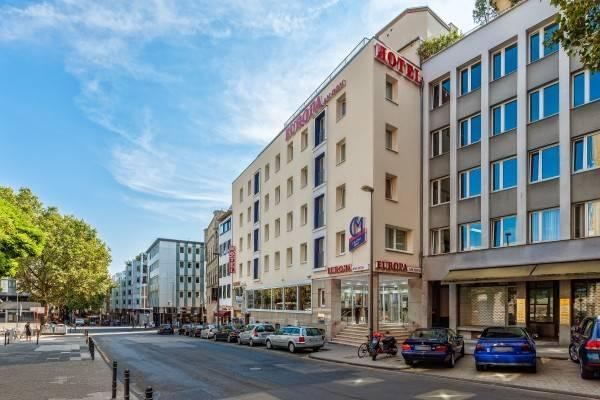 Hotel CityClass Europa am Dom