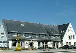 Hotel Auberge du Petit Matelot