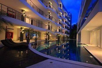Hotel Sunset Plaza