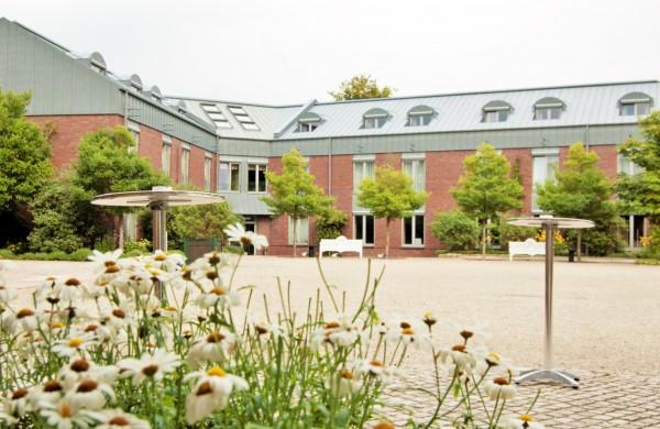 Akademie Business & Design Hotel auf Schloß Tremsbüttel