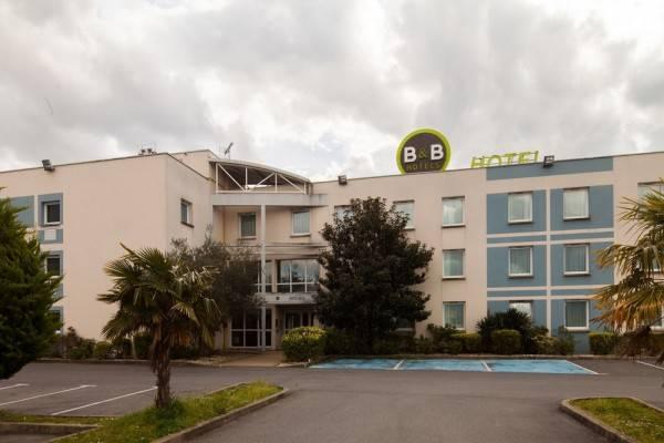 B-B HOTEL EVRY LISSES 2