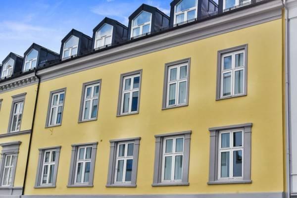 Hotel Forenom Apartments Vika